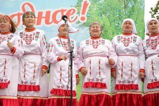 90-летие поселка Нагорный
