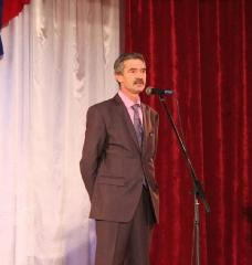 Шенталинский филиал «Тольяттинского медицинского колледжа» - 50 лет